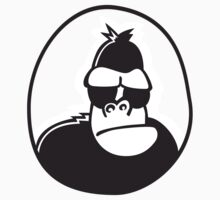 Gorilla by ctd-official