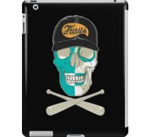 once were warriors iPad Case/Skin
