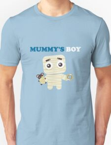 MUMMY´S BOY T-Shirt