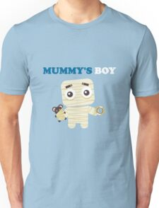 MUMMY´S BOY Unisex T-Shirt