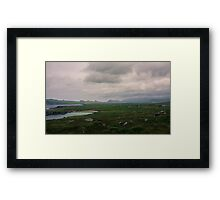Ring of Kerry I Framed Print