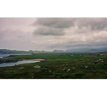 Ring of Kerry I Photographic Print