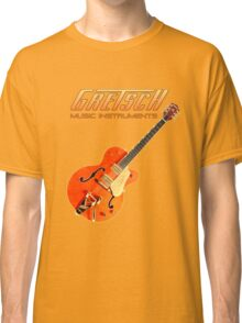 Cool Gretsch  Classic T-Shirt