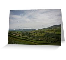 Ring of Kerry II Greeting Card