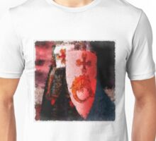 Order of the Dragon by Pierre Blanchard Unisex T-Shirt
