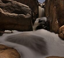 Mannum Falls 2010 by pablosvista2