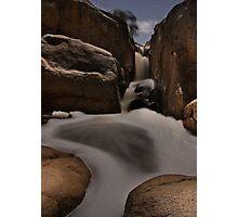 Mannum Falls 2010 Photographic Print