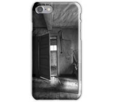 1.8.2015: Old and Abandoned iPhone Case/Skin