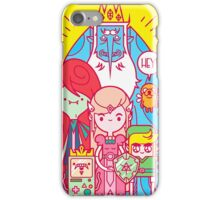 Adventure of Zelda iPhone Case/Skin
