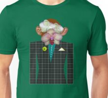 Mr. Orchid Monkey-Man Unisex T-Shirt