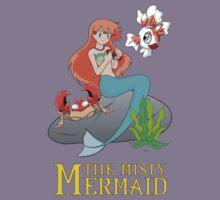The Misty Mermaid Kids Tee