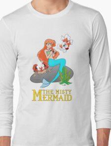The Misty Mermaid Long Sleeve T-Shirt