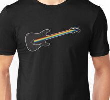 Darkside of the Mour Unisex T-Shirt