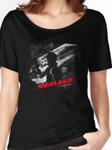 Remake Women's Relaxed Fit T-Shirt