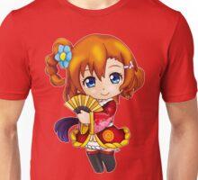 Honoka - Angelic Angel chibi edit. 1 Unisex T-Shirt