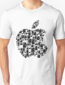 APPLE - IPAD IPHONE IPOD TOUCH T-Shirt