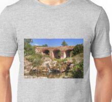Pont Vell de Santa Eulalia Unisex T-Shirt