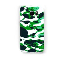 Abstract Army Pattern in Samsung Galaxy Case/Skin