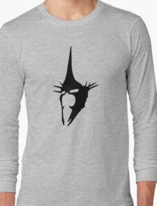 Witch-king Black Long Sleeve T-Shirt