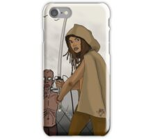 Survival iPhone Case/Skin