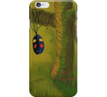 Smelly Beetle iPhone Case/Skin