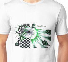 Splat-A-Tack- 2014  Unisex T-Shirt