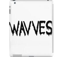 wavves iPad Case/Skin