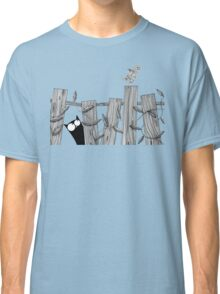 Paper Bird Classic T-Shirt