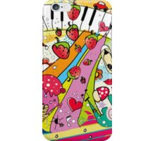 the popart iPhone Case/Skin