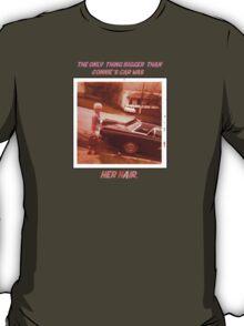 Connie's Li'l Car T-Shirt
