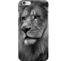 We are standing in the flames..reaching for the sky..fighting till the end..Yesterday is dead and gone iPhone Case/Skin