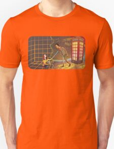 Let's Go - Abed & Annie T-Shirt