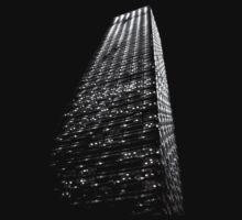 Urban grandeur by JuhoL