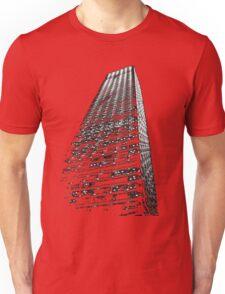 Urban grandeur Unisex T-Shirt