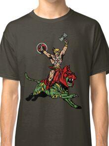 Vintage Man Classic T-Shirt