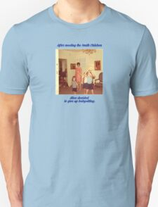 The Babysitter Blues T-Shirt