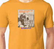 Jimmy's Uncle Unisex T-Shirt