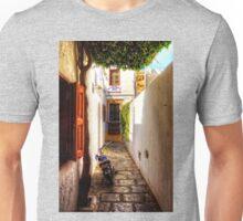 Sinatras Unisex T-Shirt