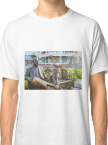 Roy and Minnie Classic T-Shirt