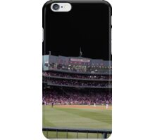 Sox at Fenway Park iPhone Case/Skin