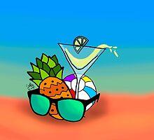Summer by Artgel