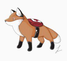 Fox Medic by RedMedKit
