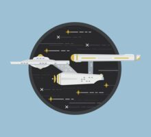 Star Trek Enterprise Kids Clothes