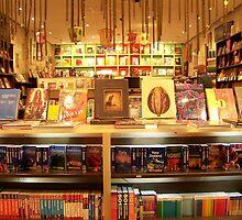 Books, books, books. by JagG