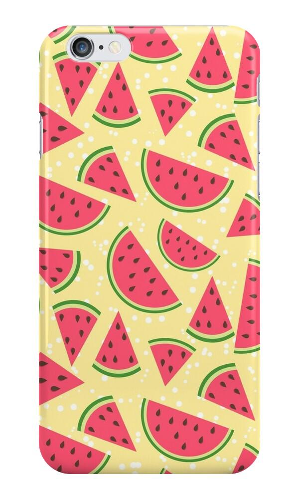 http://www.redbubble.com/people/mrhighsky/works/15767905-watermelon-slices-pattern