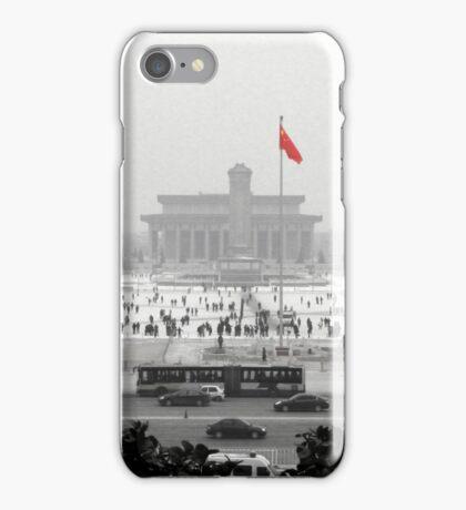 Beijing Tiananmen iPhone Case/Skin