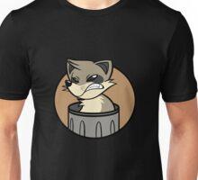 Team Terry Trashmouth Unisex T-Shirt