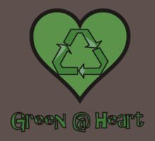 Green @ Heart Kids Clothes