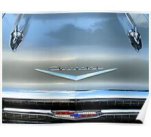 Chevrolet ~ Part Three Poster