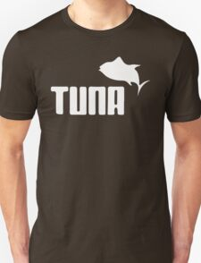 Tuna Ware Bluefin Fishing Sushi Funny Unisex T-Shirt